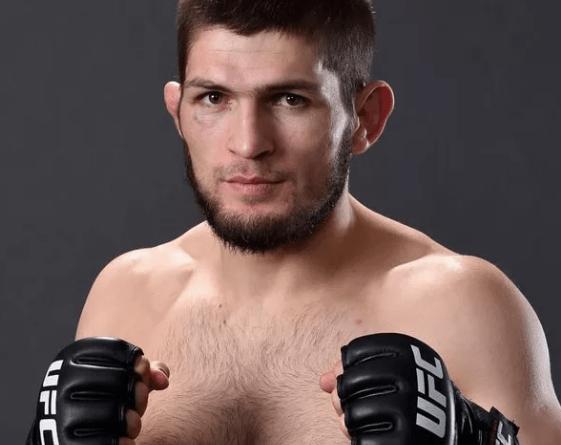 Боец UFC Хабиб Нурмагомедов открыл туристическую фирму