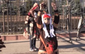Присяжные в Мособлсуде частично оправдали перуанского шамана