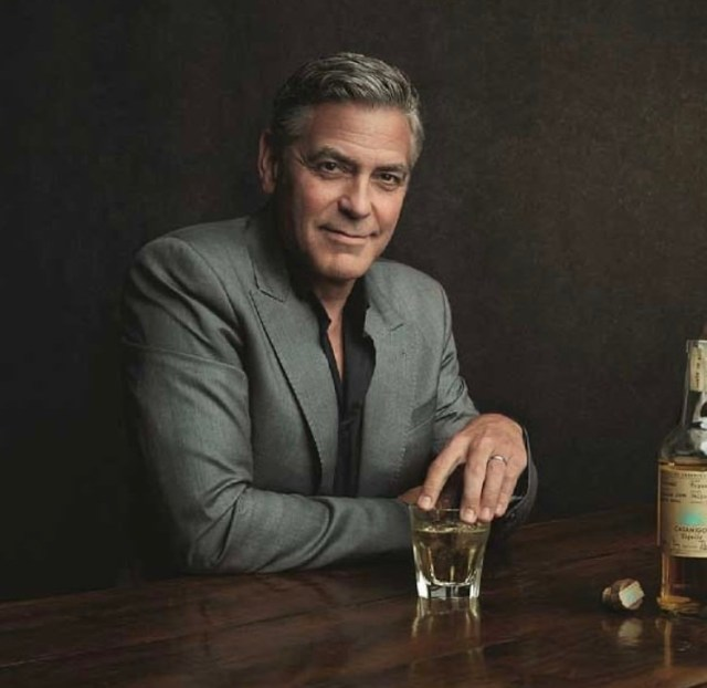 Из кино в спорт. Джордж Клуни может купить футбольный клуб