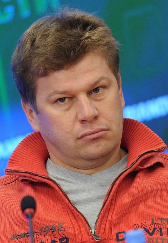 Губерниев назвал Россию неспортивной страной