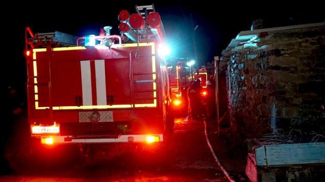 Трое детей и двое взрослых отравились угарным газом в Дагестане