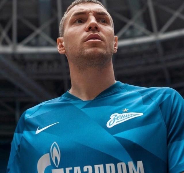 Артем Дзюба получил травму перед игрой  с «Локомотивом»