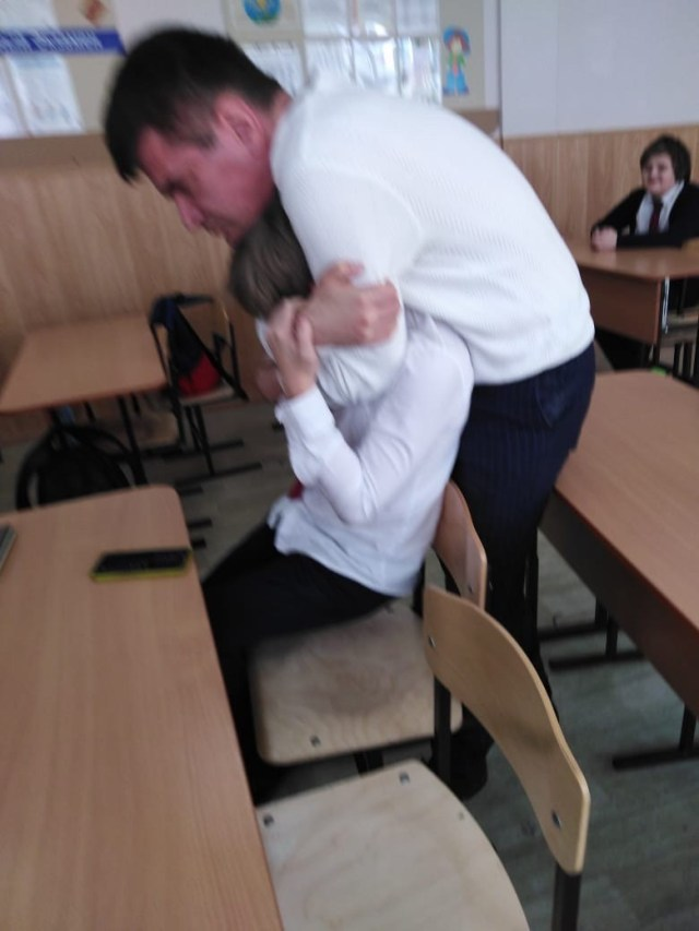 Учитель математики напал на старшеклассника и ударил его в Сочи