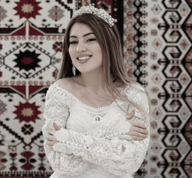 Будущий муж запретил популярной певице выходить на сцену в Дагестане