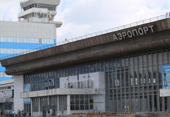 В аэропорту Хабаровска совершил экстренную посадку рейс Владивосток —Москва из-за сообщения о бомбе