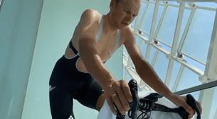 У выборгского велогонщика из команды Gazprom RusVelo подтвердился коронавирус