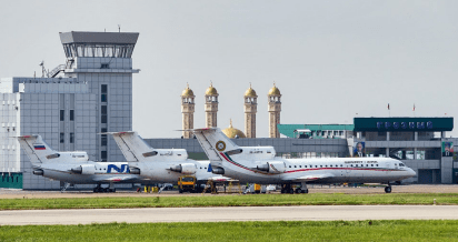 В Чечне снижают цены на авиабилеты и открывают авиарейсы по новым маршрутам