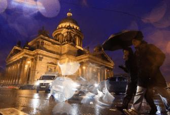 Исаакиевский собор и Спас на Крови закрывают для посетителей