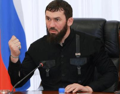 Председатель Парламента ЧР Магомед Даудов сравнил нарушителей карантина с террористами