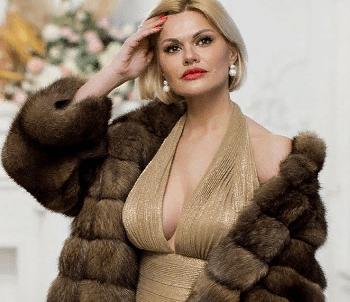 Ирине Круг 44 года