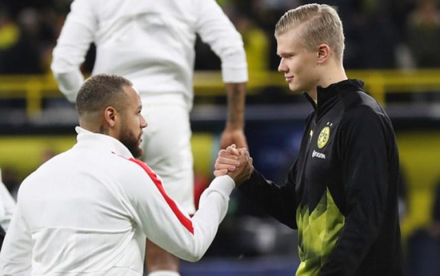 УЕФА запретил пожимать руки перед игрой из-за коронавируса