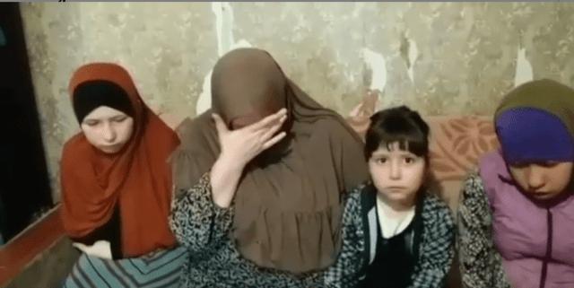 Впроголодь живет семья из шести человек в Кизляре