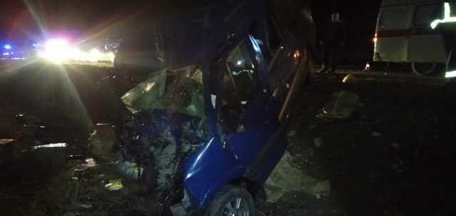 4 человека получили травмы в ДТП с пассажирскими автобусами на Ставрополье