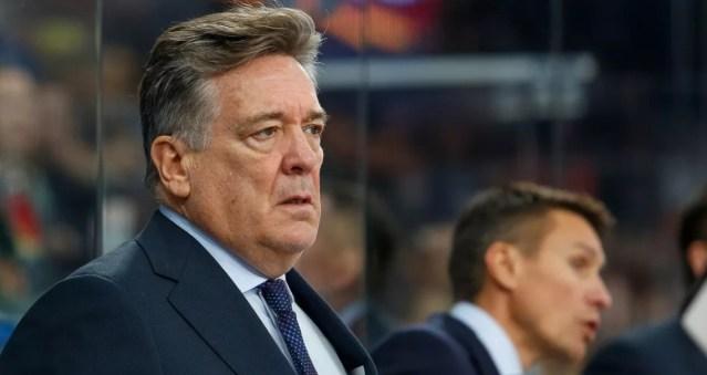 Тренер «Локомотива» заболел коронавирусом