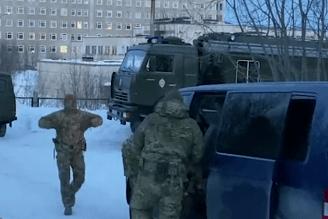 В Мурманске ликвидировали бандита, планировавшего совершить теракт