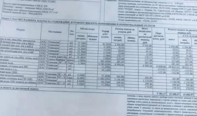Жителям Коми пришли новые счета за отопление во время карантина — от 17 до 35 тысяч рублей