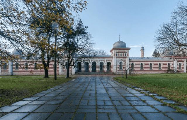 Островские ванны Железноводска обретут былое величие?