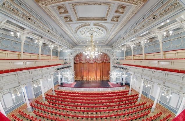 В Северо-Кавказской госфилармонии проходят онлайн трансляции концертов