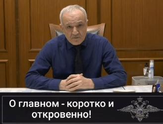 В Дагестане скончались трое инфицированных сотрудников МВД