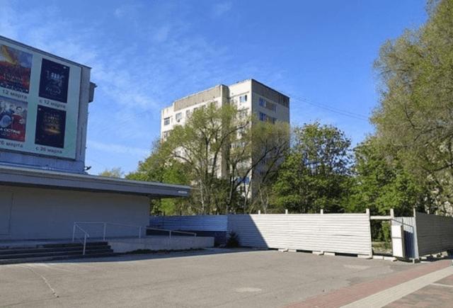 Строительством ресторана вблизи жилых домов возмущены жители Невинномысска
