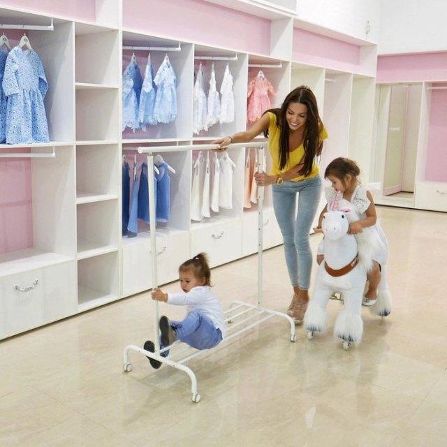 Оксана Самойлова вынужденно закроет свой бизнес после развода с Джиганом