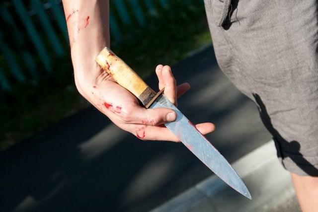 Поножовщиной закончилась ссора между парнем и его родственницей в дачном домике под Краснодаром