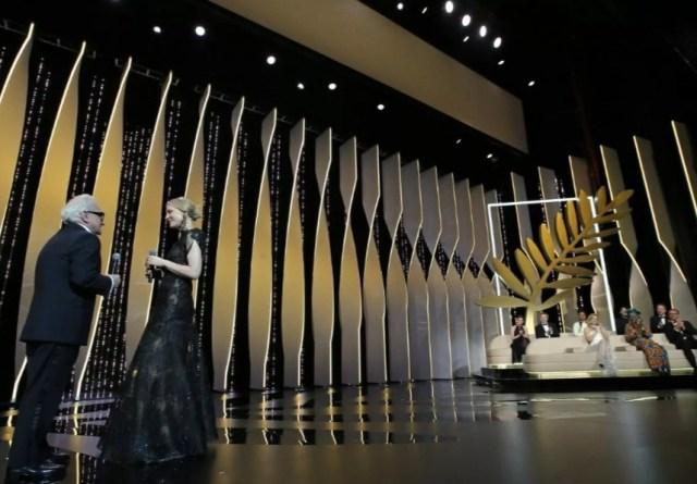 Каннский кинофестиваль против онлайн-формата