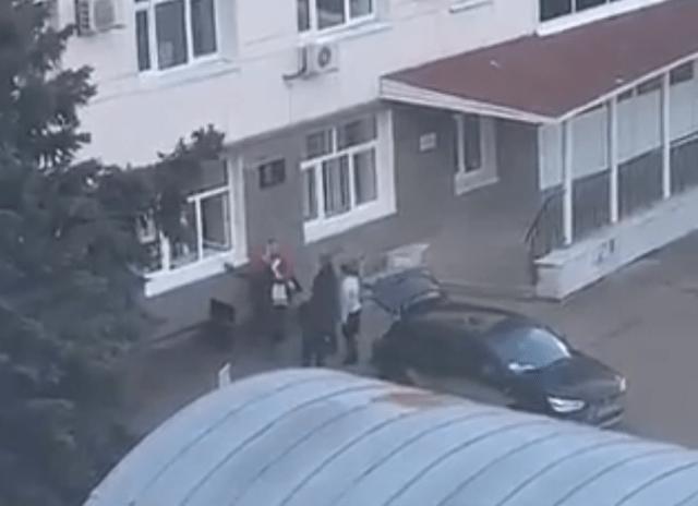 На принудительное лечение оправлен сбежавший из больницы медперсонал больницы в Уфе