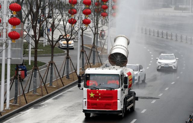Bloomberg: в Китае новая серьезная вспышка коронавируса