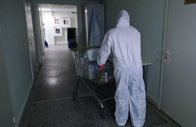 В Новоселицком районе обнаружен очаг заболевания коронавирусом