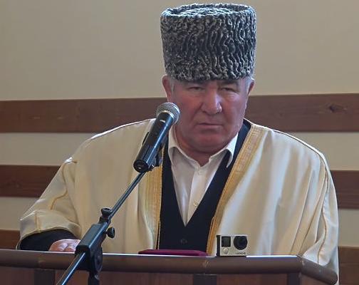 Муфтий КЧР Исмаил Бердиев госпитализирован с коронавирусом
