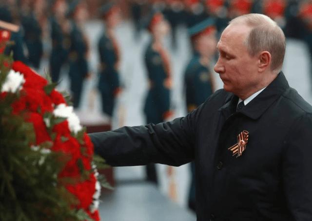 В Кремле анонсировали обращение Путина от Вечного огня