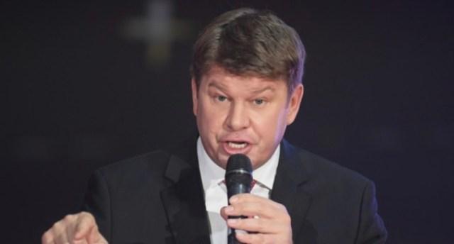 Губерниев рассказал о финансовых проблемах из-за коронавируса