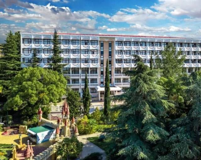 Российский бизнесмен возведёт санаторий на Кавминводах