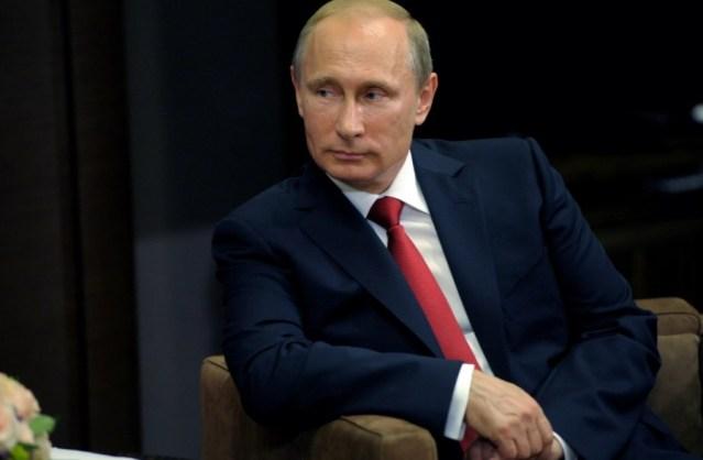 Путин: Парад Победы пройдет 24 июня
