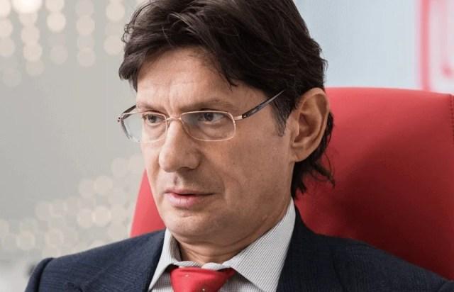 Леонида Федуна сразила коронавирусная инфекция