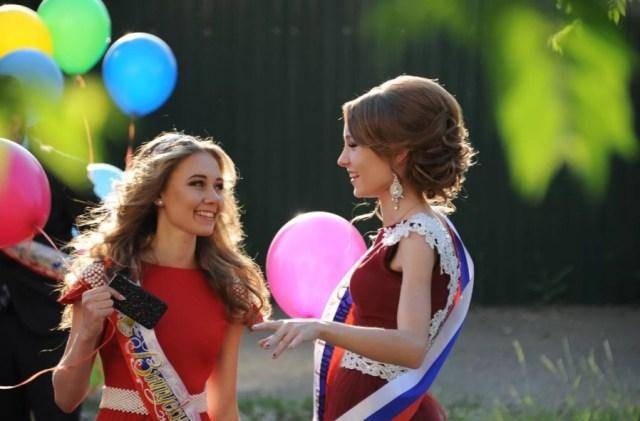 Одиннадцатиклассники в Железноводске готовятся к онлайн-выпускному