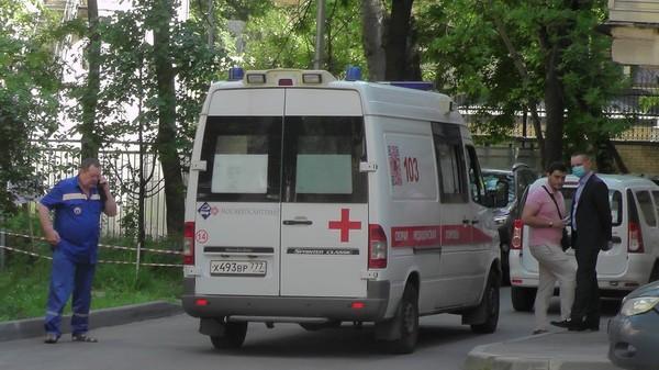 Свести счеты с жизнью после смертельного ДТП пытался Михаил Ефремов