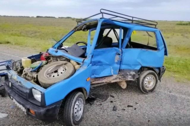 На Ставрополье девушка умерла в аварии после получения прав