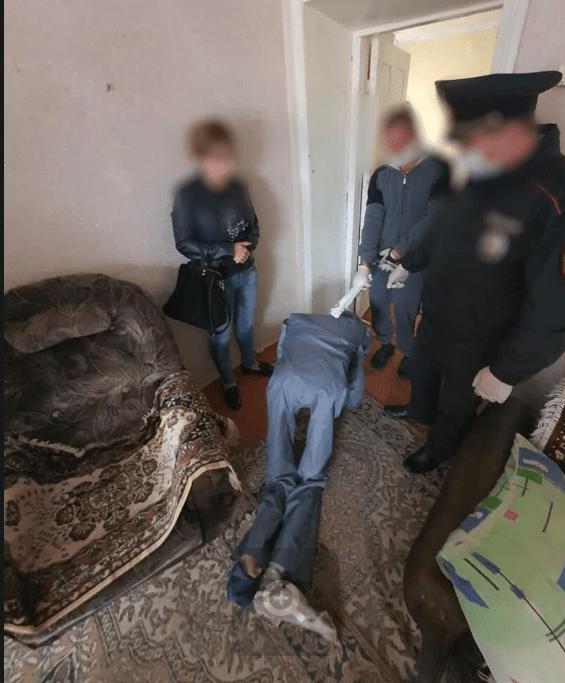 Племянника своей знакомой забил до смерти монтировкой мужчина на Ставрополье
