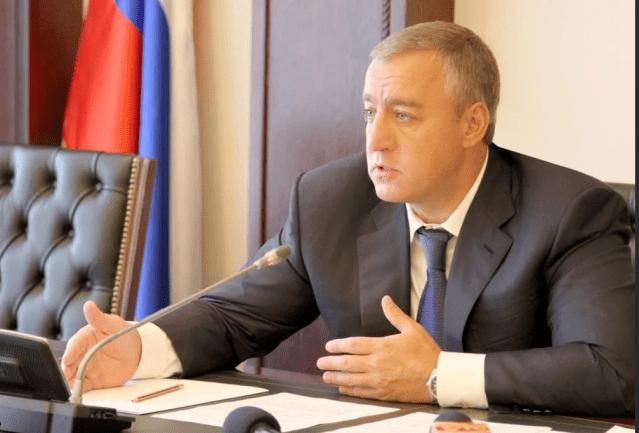До 24 сентября будет находиться под стражей бывший мэр Пятигорска