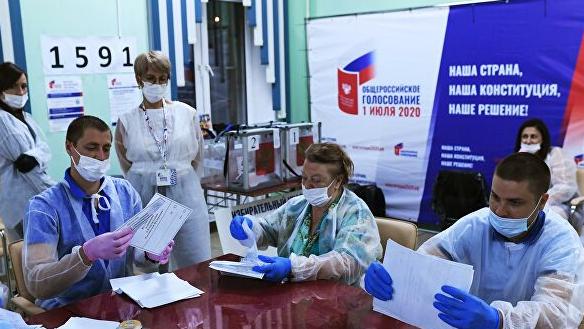 Глава ЦИК прокомментировала протестное голосование в Ненецком автономном округе