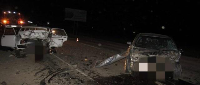 Смертельное ДТП устроила автоледи на Ставрополье