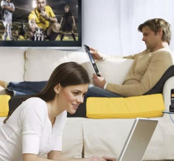 Россиянам придётся больше платить за домашний интернет и телевидение