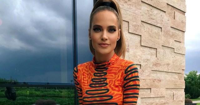 Три года не сможет посещать Украину певица Глюкоза