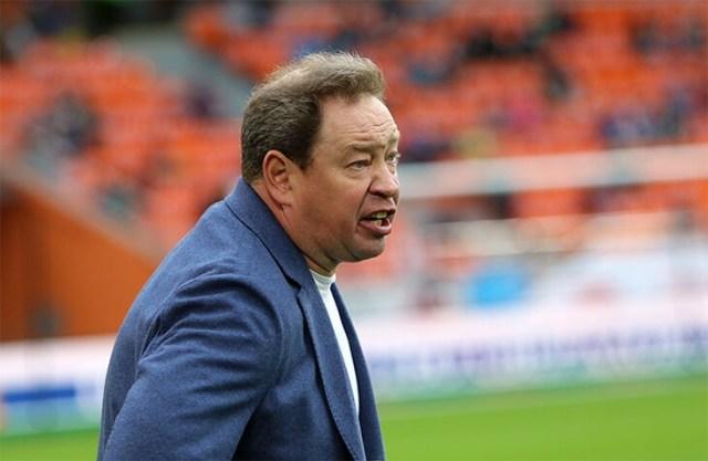 Пожизненно дисквалифицировать судью призвал главный тренер «Рубина»