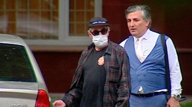 У обвиняемого в смертельном ДТП Михаила Ефремова может смениться адвокат