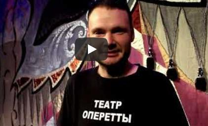 """О тайнах """"закулисья""""... / передача """"Пятидневка"""", 175 выпуск"""