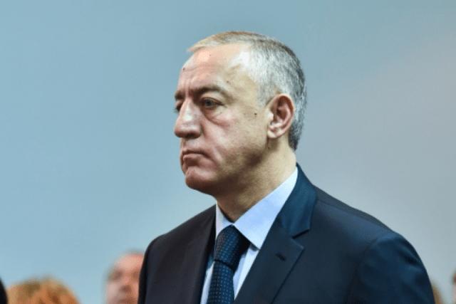 До 22 декабря останется в СИЗО бывший мэр Пятигорска