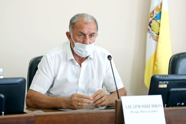 Ужесточить требования к организации пассажирских перевозок настаивают депутаты Думы СК